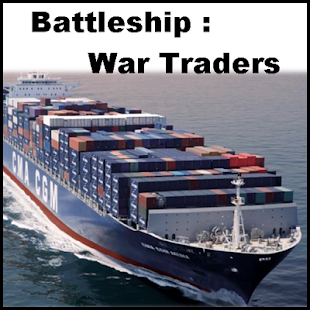 Battleship : War Traders