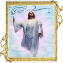 3D Jesus Live Wallpaper icon