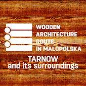 Tarnow. Wooden architecture
