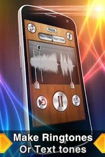 FREE Ringtones! on the App Store - iTunes - Apple