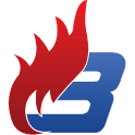 The Blaze Reader Pro (Ad-Free) 1.11 Logo