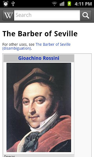 Rossini's Barber Opera 2 3