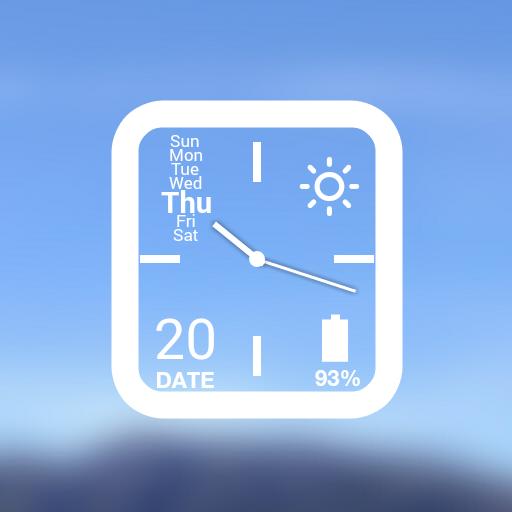 【免費個人化App】InfoBox Zooper Widget-APP點子