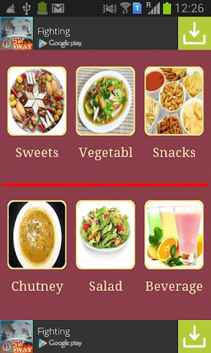 Special Gujarati Recipes