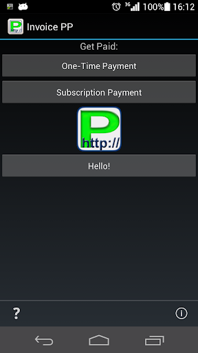 PayLink Generator for paypal