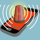 Alarm Security System Pro icon