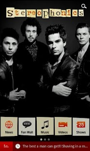 Stereophonics- screenshot thumbnail