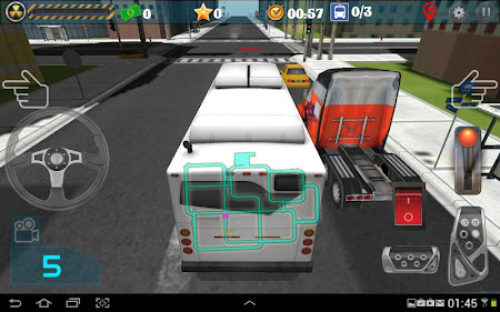 City Bus Driver 1.6.2 screenshot 640067