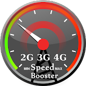 4G3G2G Speed Booster