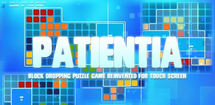 Patientia apk