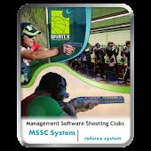 MSSC SYSTEM REFEREE