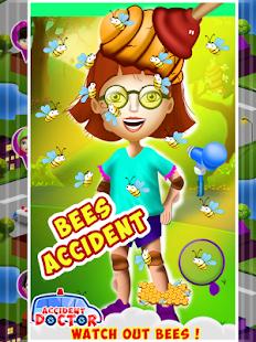 玩家庭片App|事故醫生 - 孩子們的遊戲免費|APP試玩