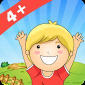 Preschool Adventures-2