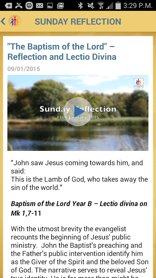 Salesians of Don Bosco Ireland- screenshot