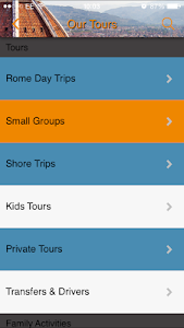 Rome Private Guides screenshot 1