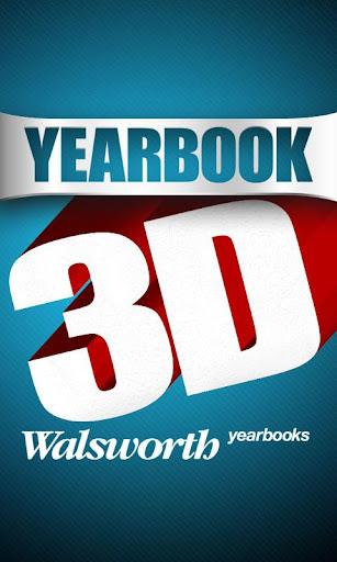 Yearbook 3D