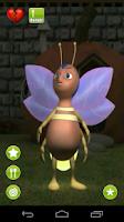 Screenshot of Talking Firefly