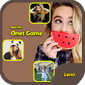 Sabrina Carpenter Onets Game