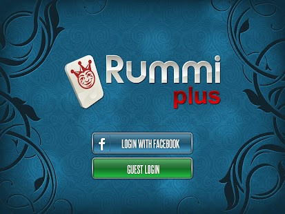Rummi Plus - screenshot thumbnail