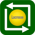 Lacrosse Coaching Drills icon