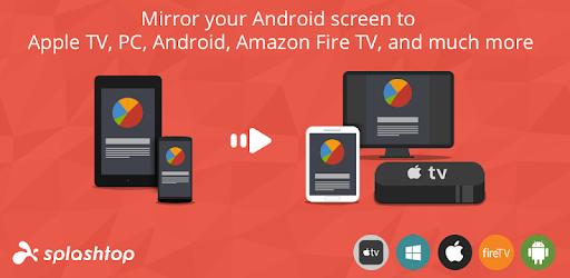 mirroring360 sender apk