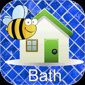 Bathroom Video Flashcards