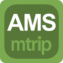 Amsterdam Travel Guide – mTrip icon