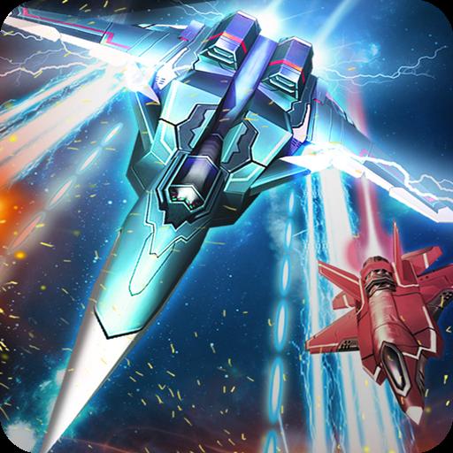 3D飞机大战2015 街機 App LOGO-APP試玩