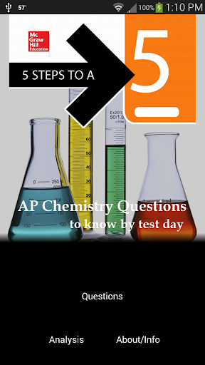 AP Chemistry Questions