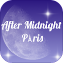 After Midnight Paris logo