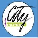 Toledo City Paper icon