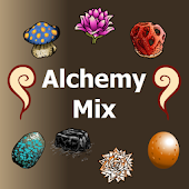 Alchemy Mix