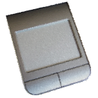 XTouchpad icon