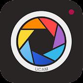 UCAM-HD Filter Camera