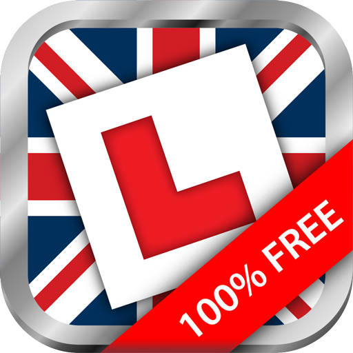 Driving Theory Test for Cars 20  file APK for Gaming PC/PS3/PS4 Smart TV