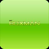 NDOT Boxman