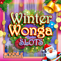 Winter Wonga Slots icon