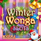 Winter Wonga Christmas Santa Xmas Gifts Slots icon
