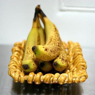 Jacked-up Banana Bread
