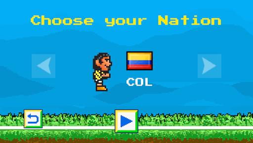国家足球:巴西