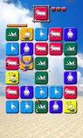 Screenshot of MatchTouch