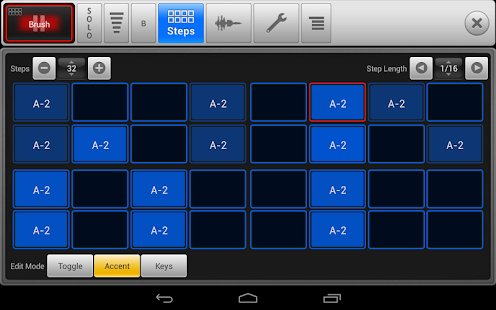 SPC - Music Drum Pad Demo Screenshot 20