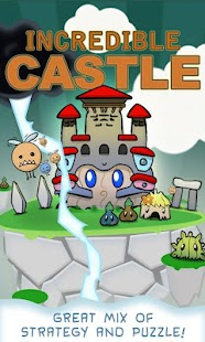 Incredible Castle - screenshot thumbnail