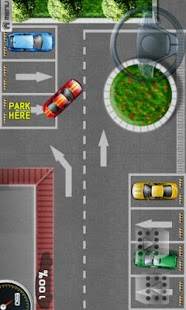 Parking King - screenshot thumbnail