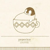 Pepe-coffee kakaotalk theme