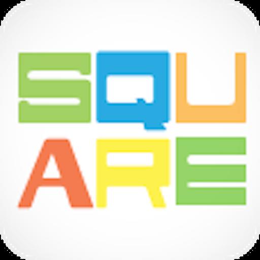 生活App ヘアースタジオ スクエアー(SQUARE)公式アプリ LOGO-3C達人阿輝的APP