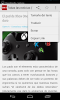 Screenshot of Game It Consolas y videojuegos