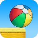 Beach Ball Bounce icon
