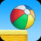Beach Ball Bounce icon
