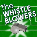 The Whistle Blowers logo